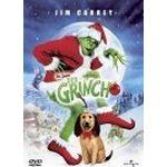 Grinch Filmer Der Grinch [DVD]